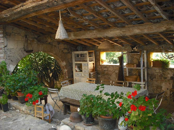 holiday farmhouse in tuscany - photo#27